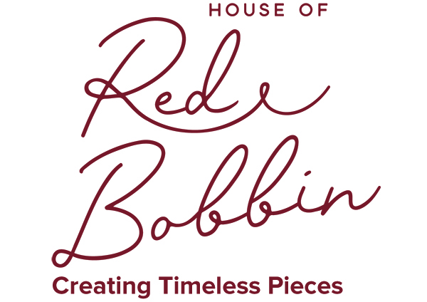 House of Red Bobbin Logo