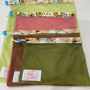 Eco Friendly Mesh Bags